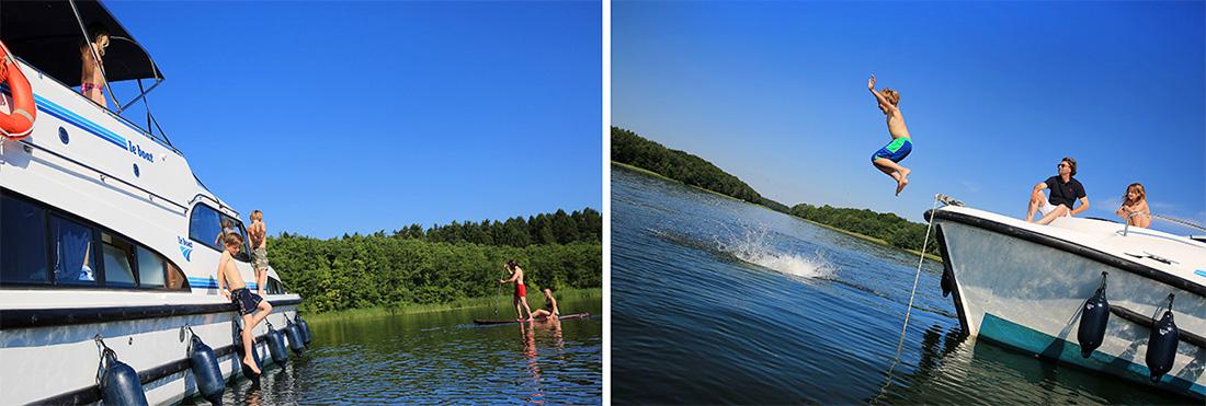 Baignade & natation