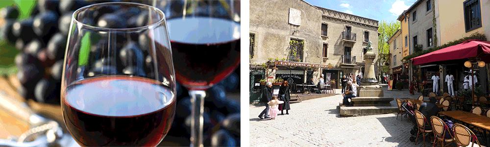 Le Comptoir des Vins et Terroirs