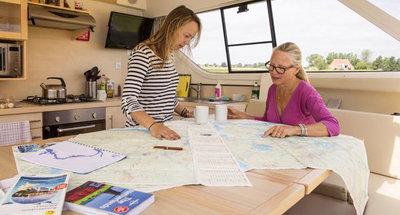 Conseils de navigation