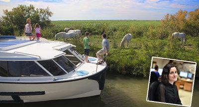 Conseils de vacances fluviales par nos experts
