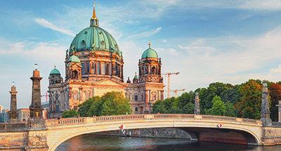 Berlijn, Duitsland
