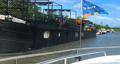 Vente de bateaux
