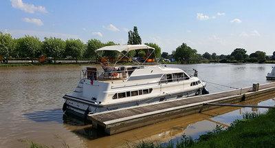 Onze klanten over de aankoop van een tweedehands boot