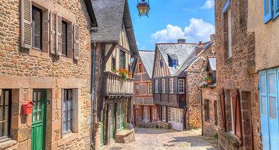 Destination Bretagne : Que faire