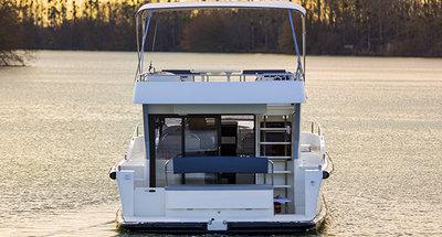 Nieuwe boot kopen