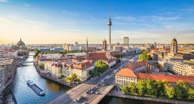 Lekker tussenuit in Duitsland