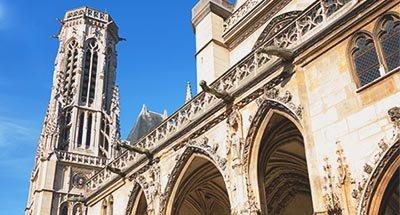 Geschiedenis en cultuur in Burgondië