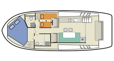 Horizon 2-S Dekplan