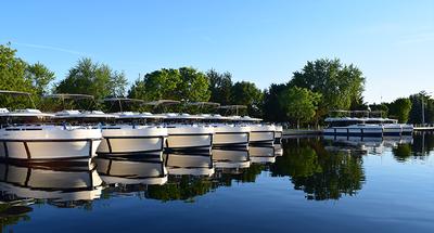 Programma di Proprietà Gestione Le Boat