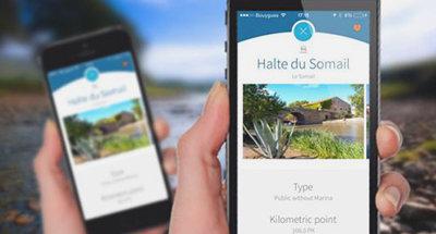 Le Boat App - Bezienswaardigheden