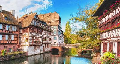 Straatsburg, Frankrijk