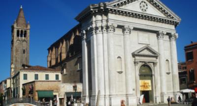 Venetiaanse kerk