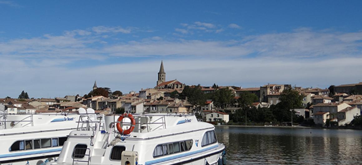 Castelnaudary: pique-niques et balades à vélo pour tous !
