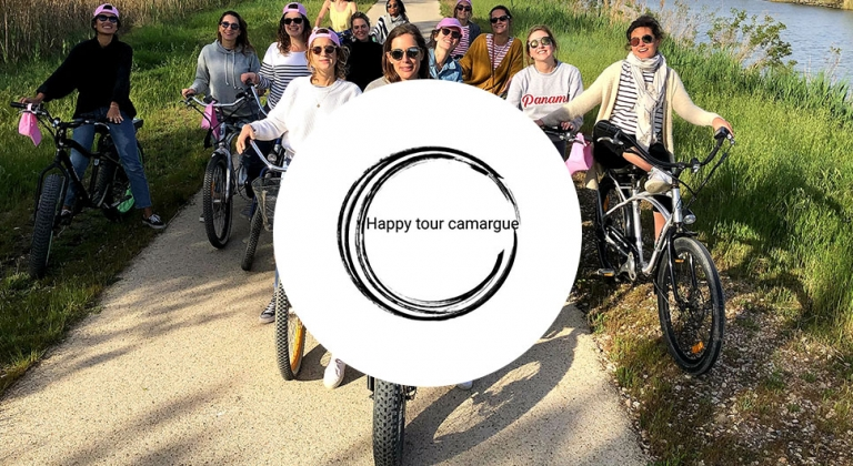Happy Tour Camargue