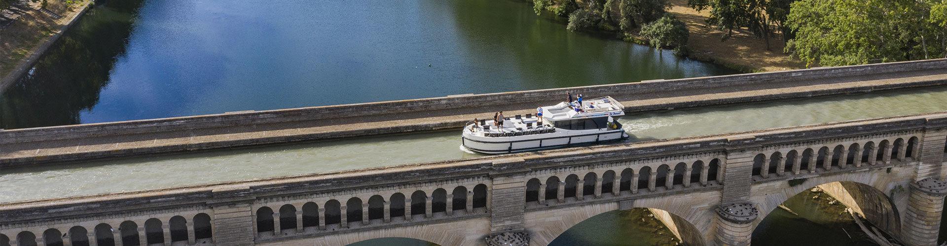 Bootverhuur met Le Boat